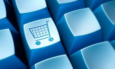 elektroninė parduotuvė