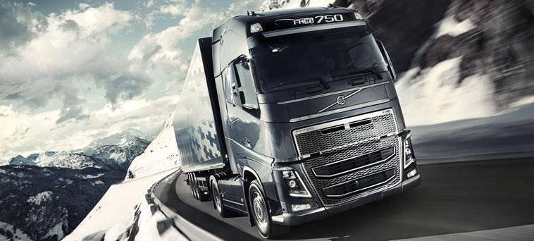 Volvo sunkvežimių dalys internetu