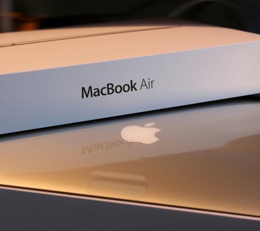 Apple Air