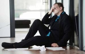 Fizinio asmens bankroto įstatymas