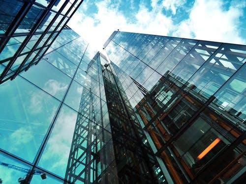 Verslo centrai – privalumai verslui