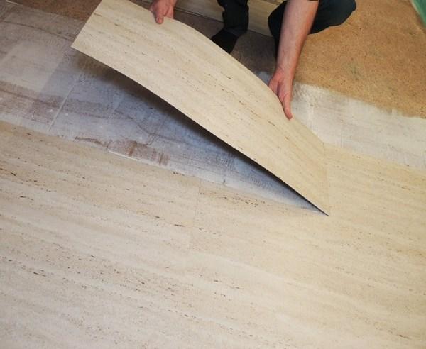 Kaip sutaupyti įrengiant grindis?