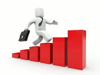 Kaip padidinti įmonės efektyvumą?