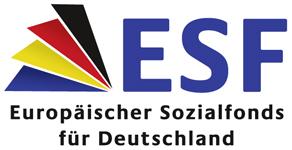 Förderlogo ESF