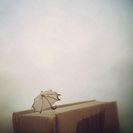 Il mondo di carta di Kouichi Chiba