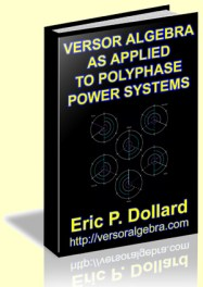 Versor Algebra by Eric Dollard