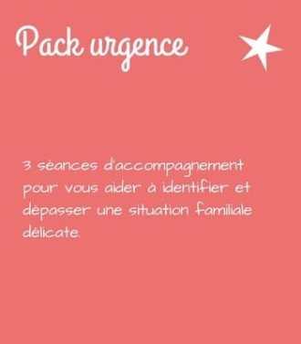 pack urgence.pdv