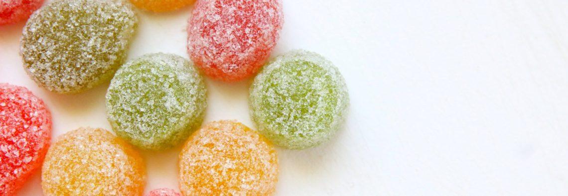 Bonbons défi sans sucre vers une santé parfaite