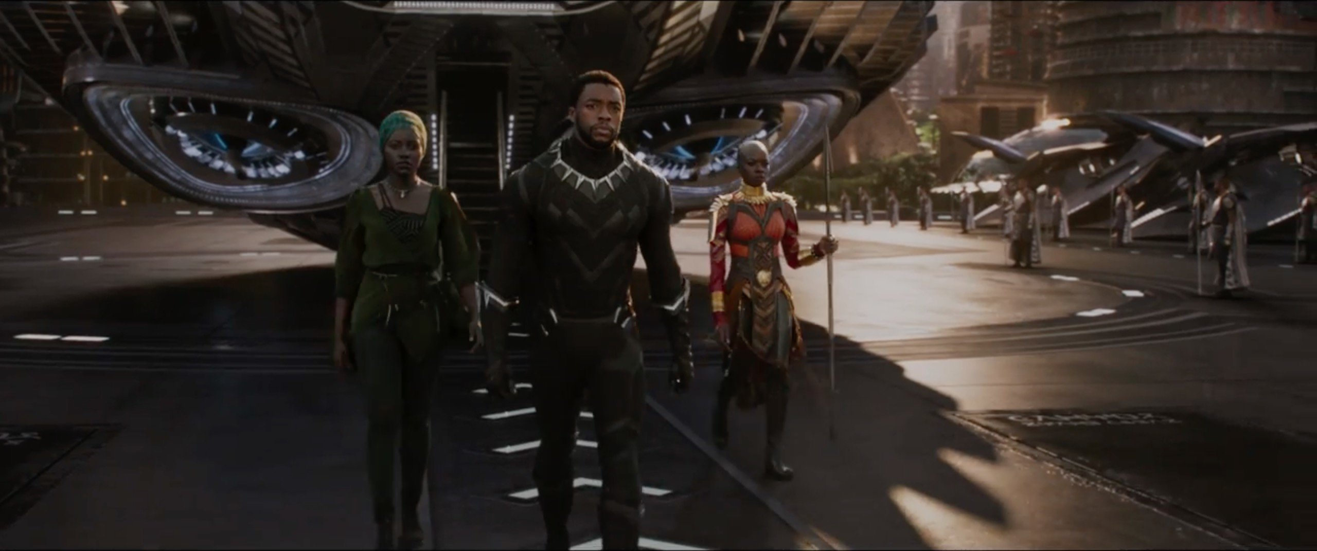 black-panther-versus-