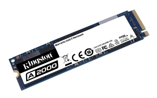 Kingston-SSD-A2000
