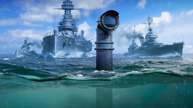 WorldofWarships-Submarines