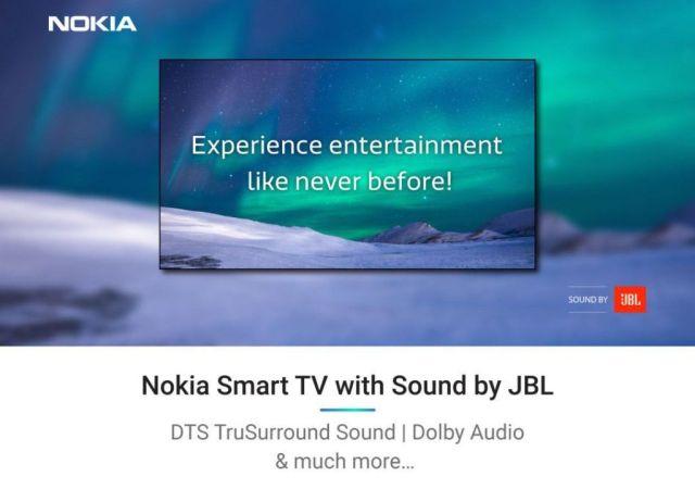 Nokia-JBL-Flipkart-SmartTV