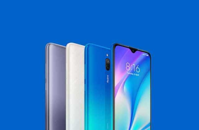 XiaomiRedmi8APro-