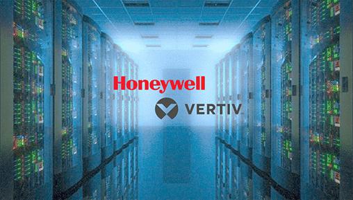 Honeywell y Vertiv en la mejora de la sostenibilidad para las operaciones de los centros de datos en todo el mundo - Versus Media México | Videojuegos, Cine, Tecnología, TV, Cultura.