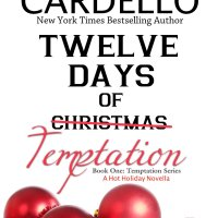 12 Days of Temptation by Ruth Cardello : Release Blitz