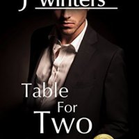 Table For Two (Barrington Billionaires #2) by Jeannette Winters Reviewed