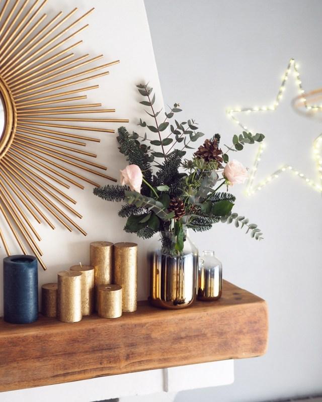 5 astuces pour dresser une jolie table - @vert_de_gris