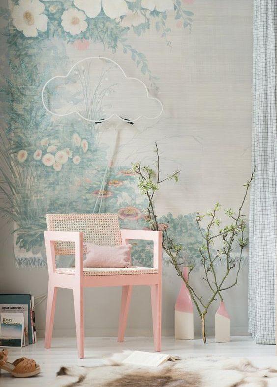 décoration-printanière
