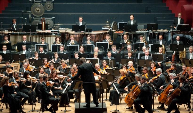orchestre philharmonique strasbourg