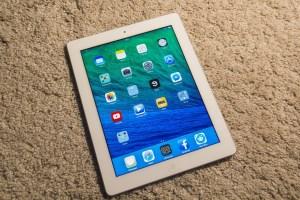Initiation à la tablette numérique @ Maison des loisirs