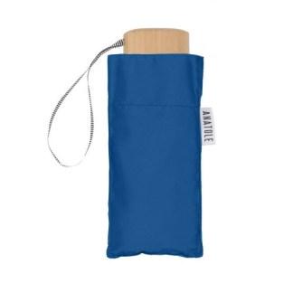 Mini parapluie Anatole bleu roi Marguerite