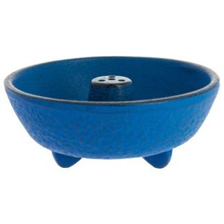 Brûle-parfums Fontaine bleu Iwachu