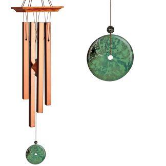 Carillon à vent Turquoise