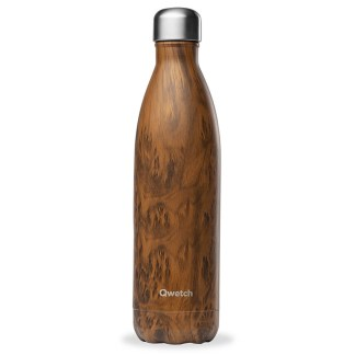 Bouteille Wood Qwetch 750ml