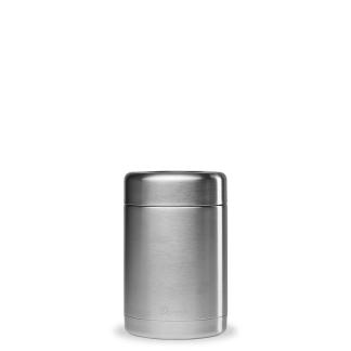 Boîte repas et soupe isotherme Original inox 340ml Qwetch