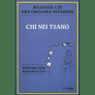Chi nei tsang Massage chi des organes internes