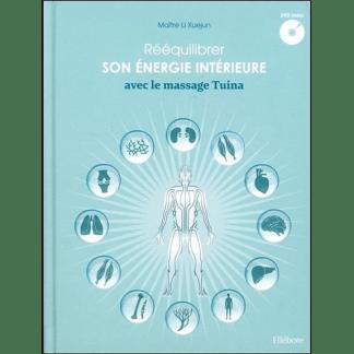 Rééquilibrer son énergie intérieure