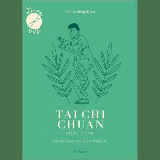 Tai chi chuan style chen