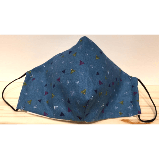 Masque pour enfant Volant de badminton