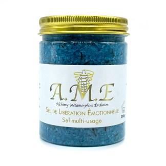 Sel de Libération Emotionnelle Turquoise AME®
