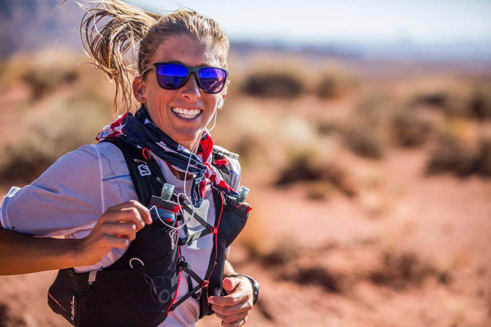 The Ultra Addict with Courtney Dauwalter