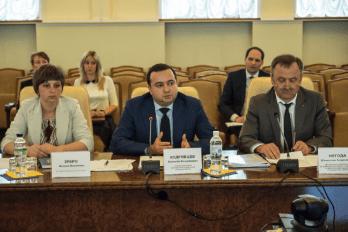 Минрегион, ГАСК и группа народных депутатов хотят внести изменения в действующее градостроительное законодательство