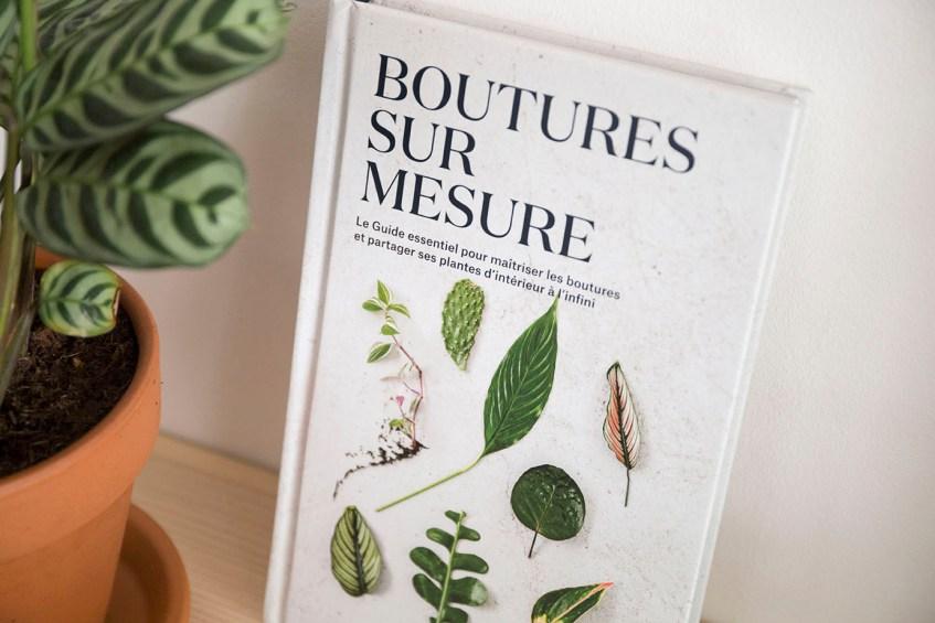 livres plantes selection