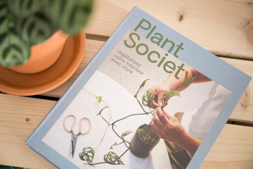 livres selection plantes