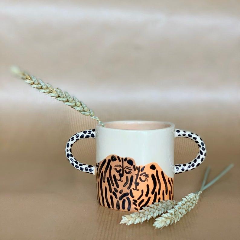 ninon auguste ceramiste creations plante
