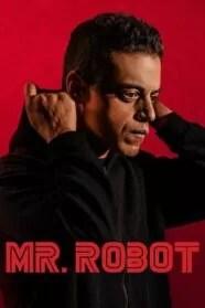 Mr Robot Serie Completa Online