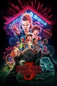 Stranger Things Serie Completa