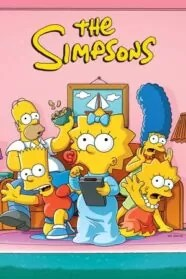 The Simpsons 32×12 HD Online Temporada 32 Episodio 12
