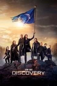 Star Trek: Discovery 3×07 HD Online Temporada 3 Episodio 7