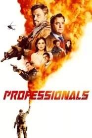 Professionals 1×02 HD Online Temporada 1 Episodio 2