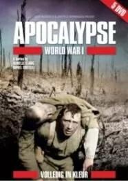Apocalypse: World War I 1×01 HD Online Temporada 1 Episodio 1