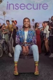 Insecure 4×08 HD Online Temporada 4 Episodio 8