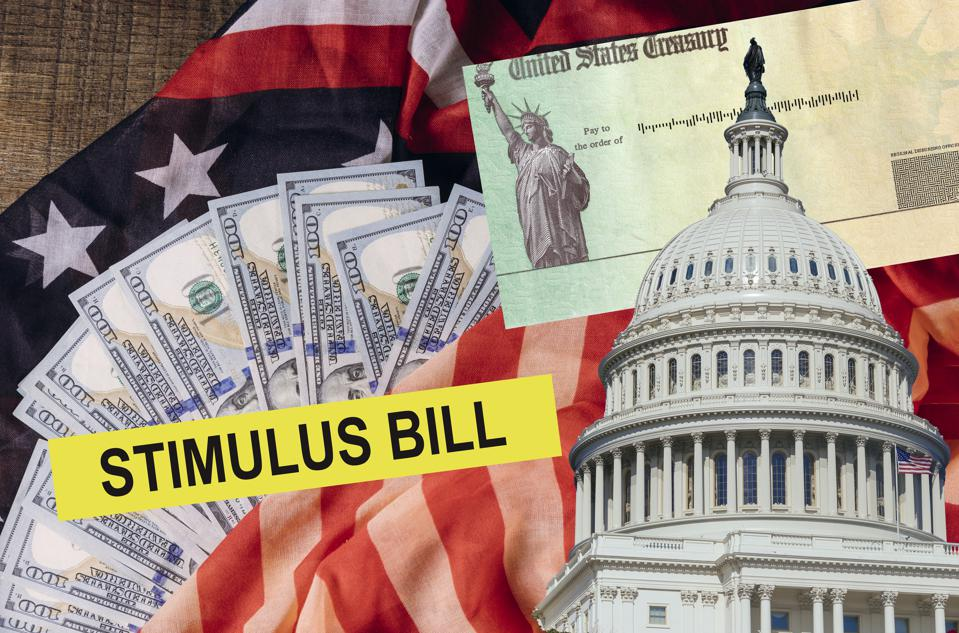 Stimulus bill, COVID relief