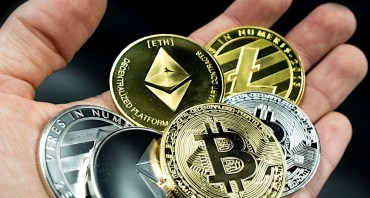 Small Cap Names in a Big Crypto Market