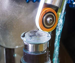 Asphere Manufacturing