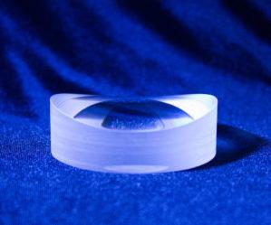 Freeform Optics Manufacturing